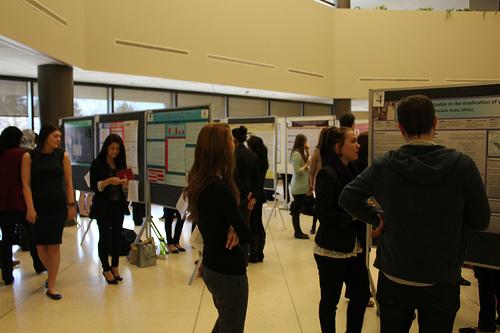 CSEB-UofO Undergraduate Epidemiology Poster Day, 2013 – Awards